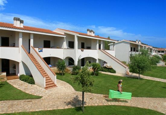 Arcobaleno - Apulie