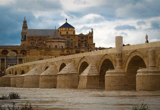 Cesta po Španělském království - Španělsko