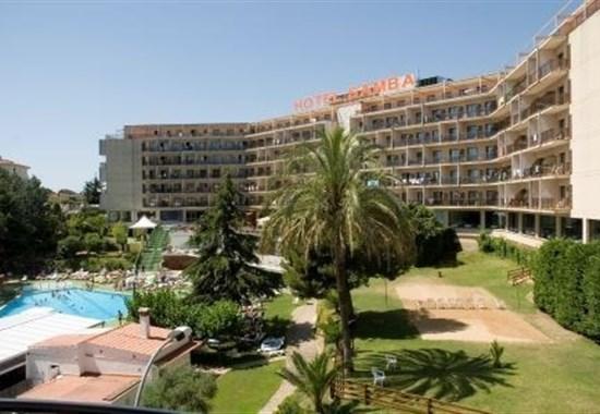 Hotel Samba - Costa Brava, Costa del Maresme