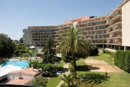 Hotel Samba - Lloret De Mar