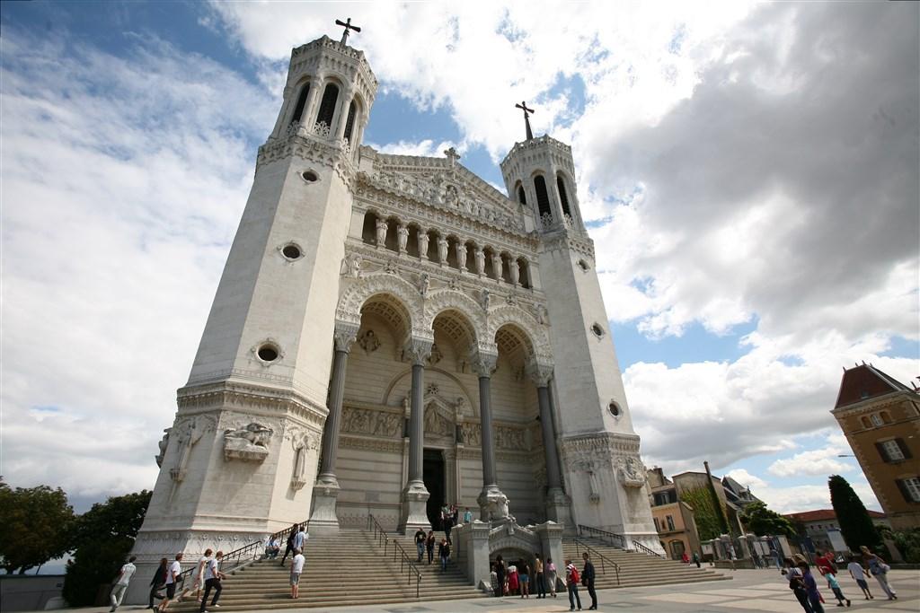 Rozmanitosti východní Francie a kosmopolitní Ženeva - Švýcarsko