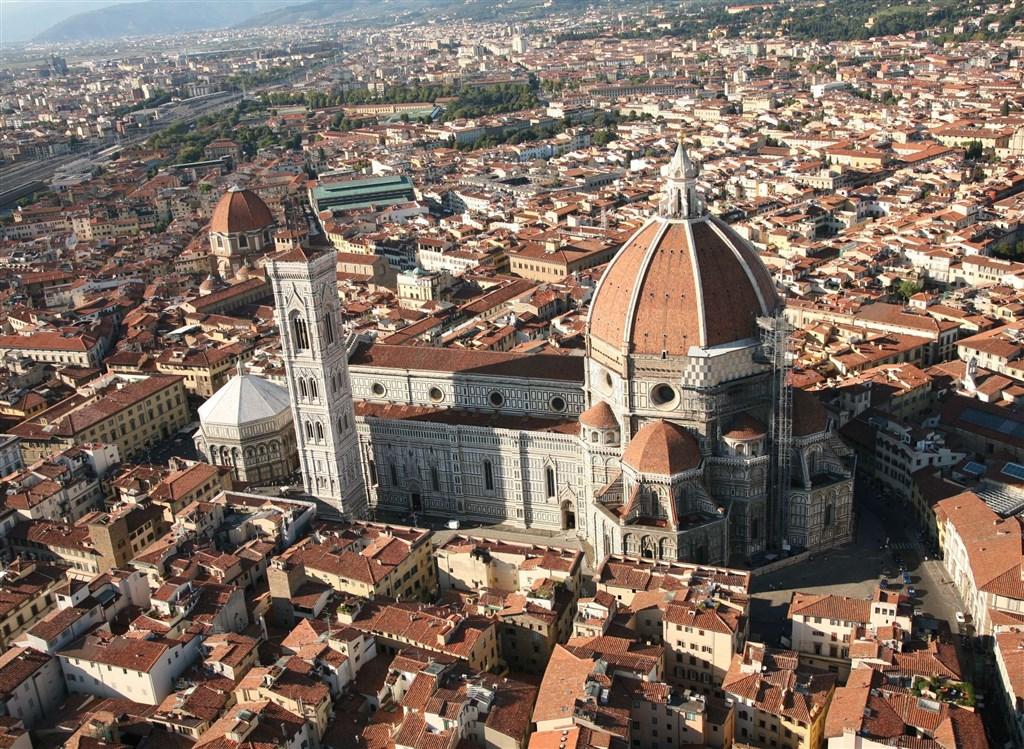 To nejlepší z Toskánska - Itálie