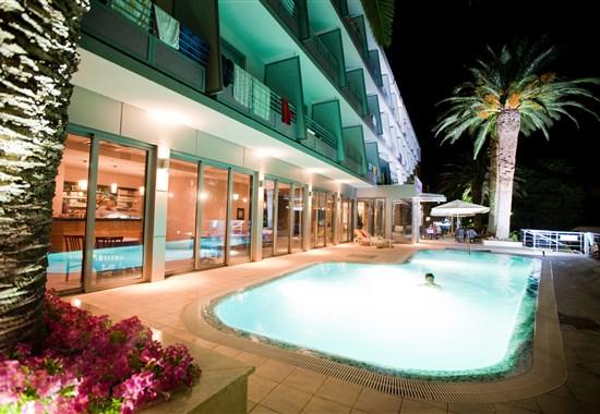 Hotel Sirena - Chorvatsko