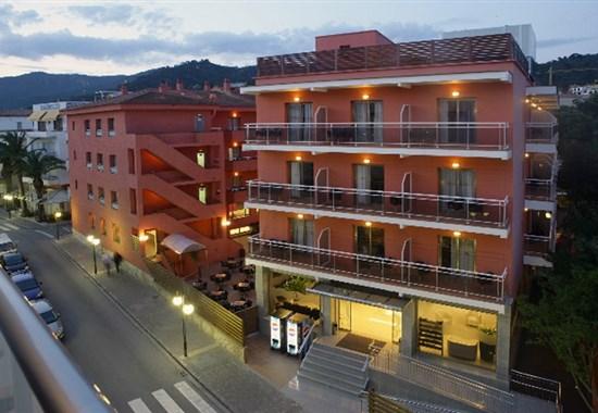 Hotel Tossa Beach/Center - Tossa De Mar