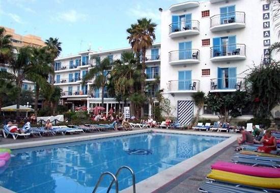 H-TOP Hotel Planamar - Costa Brava, Costa del Maresme