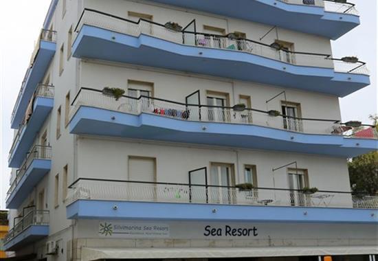 Sea Resort - Silvi Marina