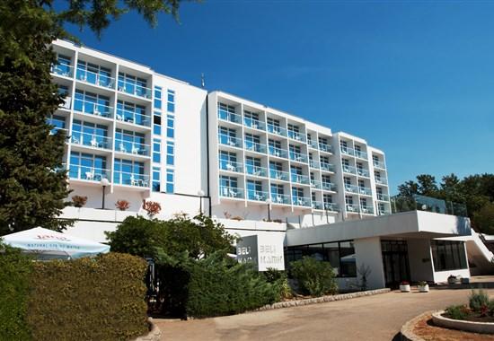 Njivice - Hotel Beli Kamik - Ostrov Krk