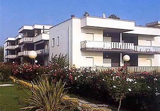 Quattro - Villa Rosa