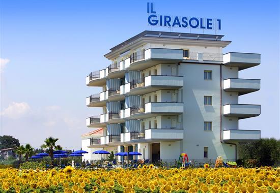 Il Girasole 1 - Alba Adriatica