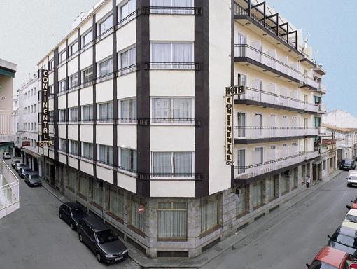 Hotel Continental - Costa Brava, Costa del Maresme