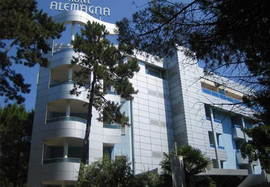 Alemagna - Bibione