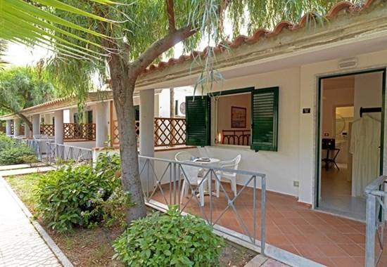 Le Palme (residence) - Kampánie