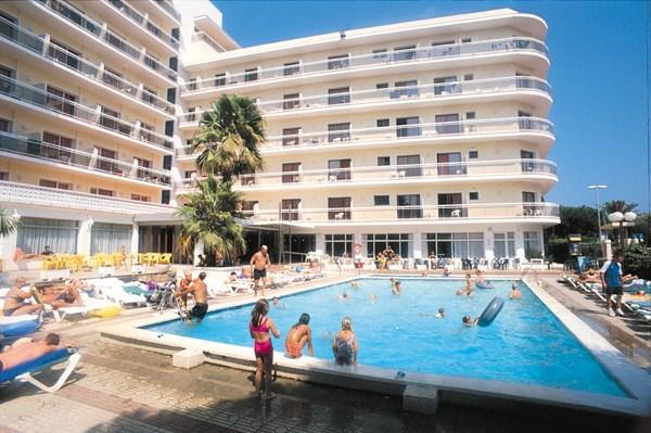 Hotel Reymar - Malgrat De Mar