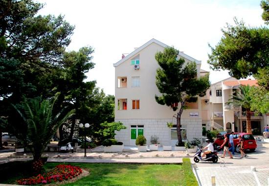 Apartmánový dům Ljubomira - Tučepi
