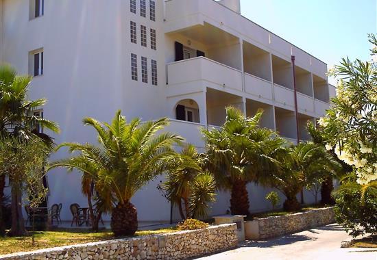 Pellegrino Palace - Apulie