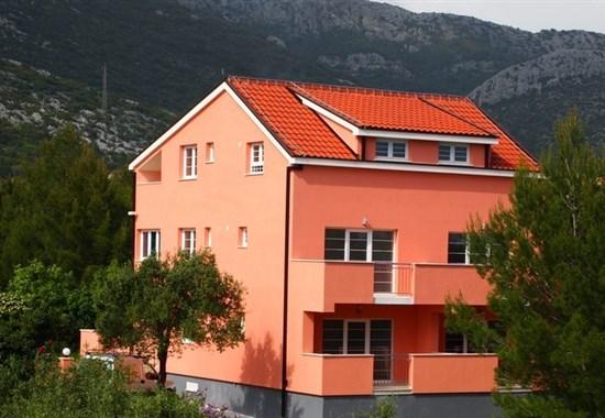 Villa Maris - Chorvatsko