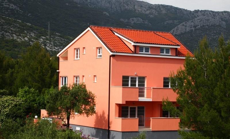 Villa Maris - Orebić