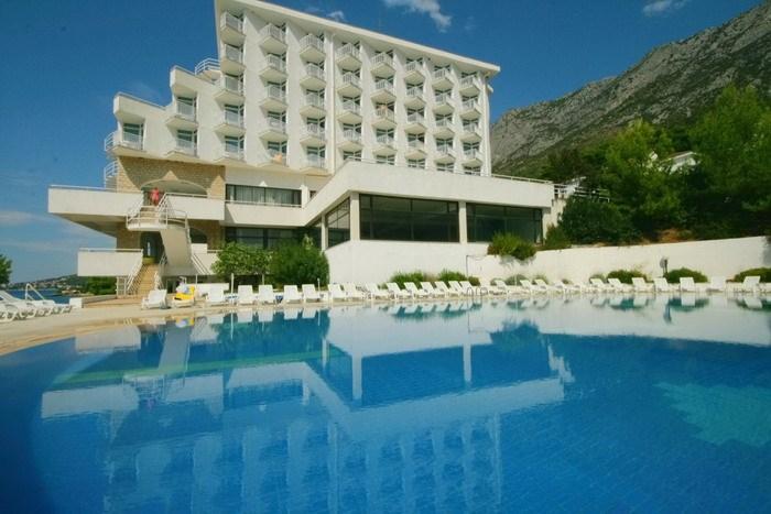 Hotel Labineca - Chorvatsko