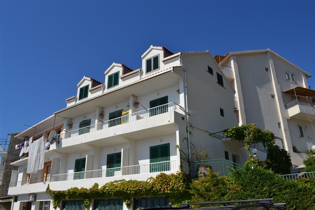 Apartmánový dům Zoran - Igrane