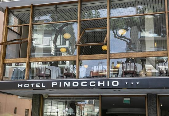 Pinocchio - Emilia Romagna