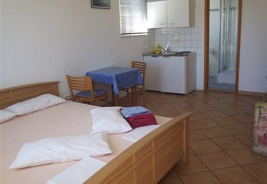 Apartmánový dům Michaljević - Chorvatsko