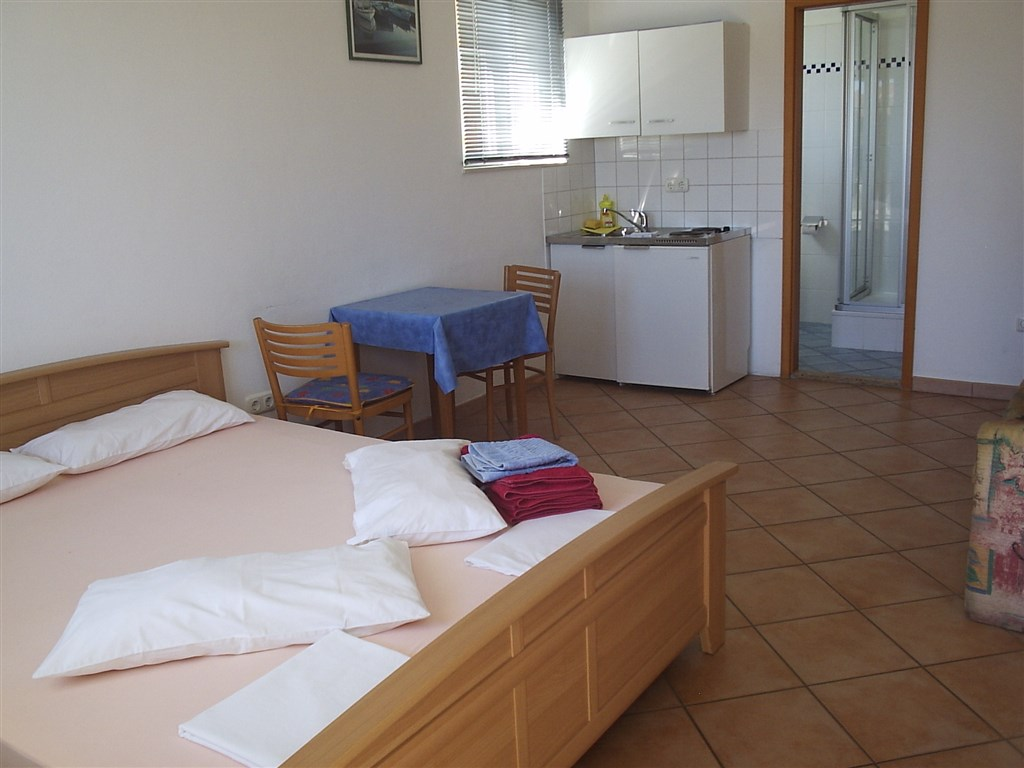 Apartmánový dům Michaljević - Omiš