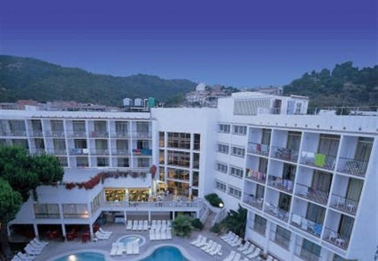 Hotel GHT Costa Brava - Costa Brava, Costa del Maresme
