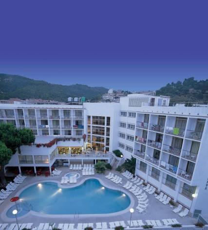 Hotel GHT Costa Brava - Tossa De Mar