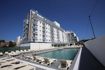 Hotel Europa Splash & SPA - Malgrat De Mar