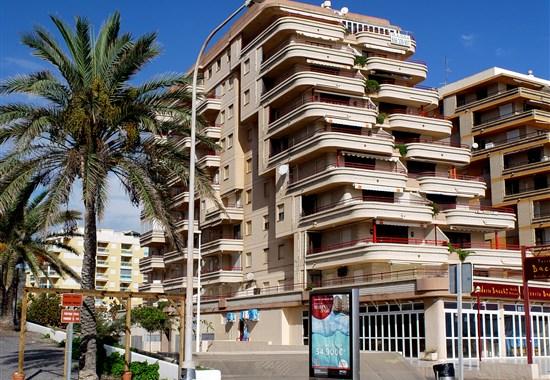Apartmány Solymar - Costa del Azahar