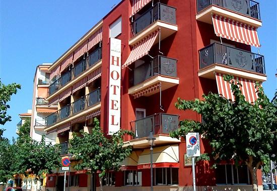 Hotel Ancla - Costa del Azahar