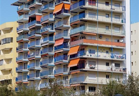 Apartmány Palmavera - Costa del Azahar