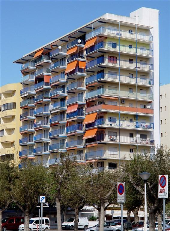 Apartmány Palmavera - Oropesa Del Mar