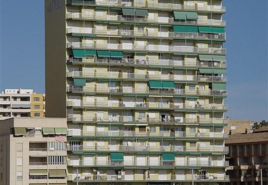 Apartmány Grimaca - Costa del Azahar