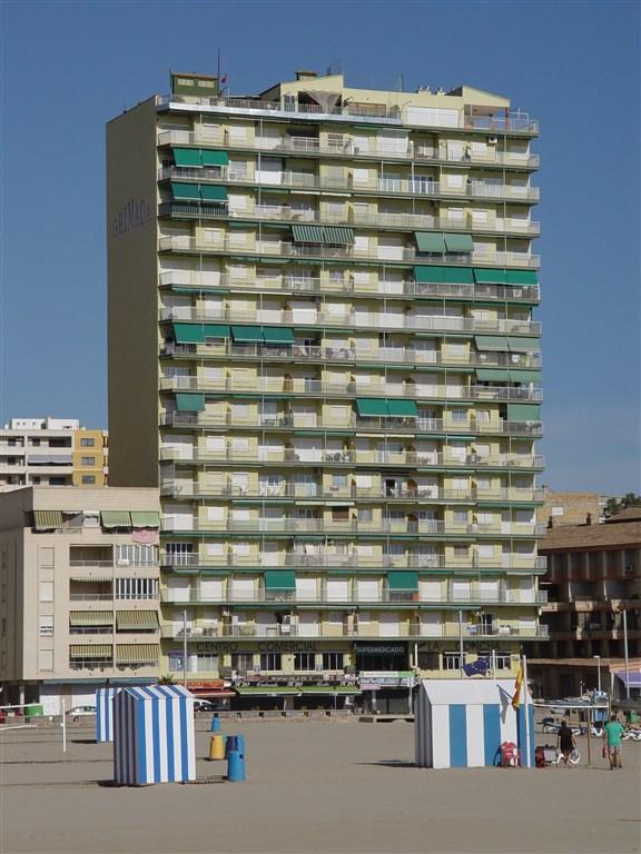 Apartmány Grimaca - Oropesa Del Mar