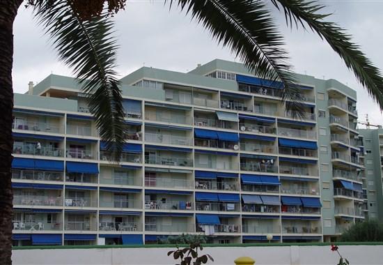 Apartmány Oromar - Costa del Azahar