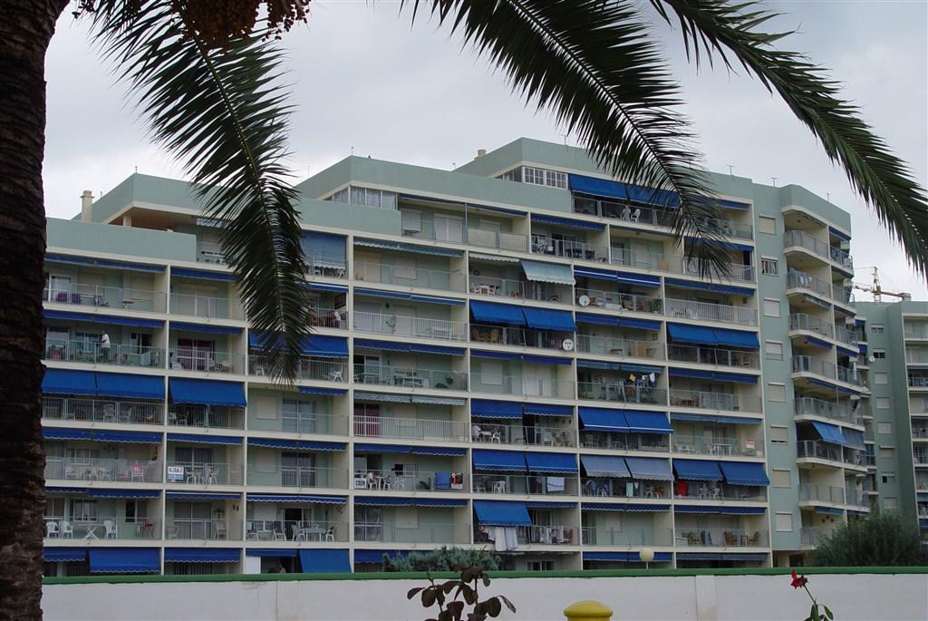 Apartmány Oromar - Oropesa Del Mar