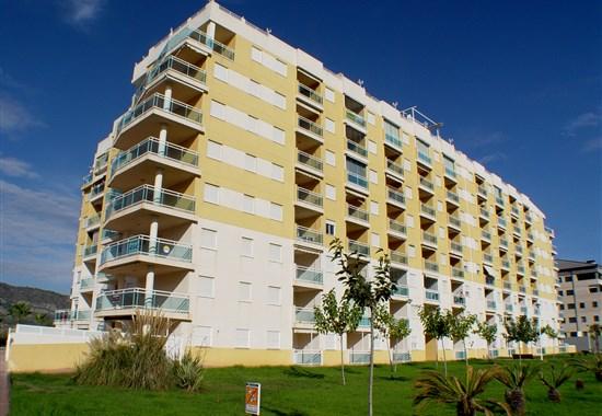 Apartmány Tenerife - Costa del Azahar