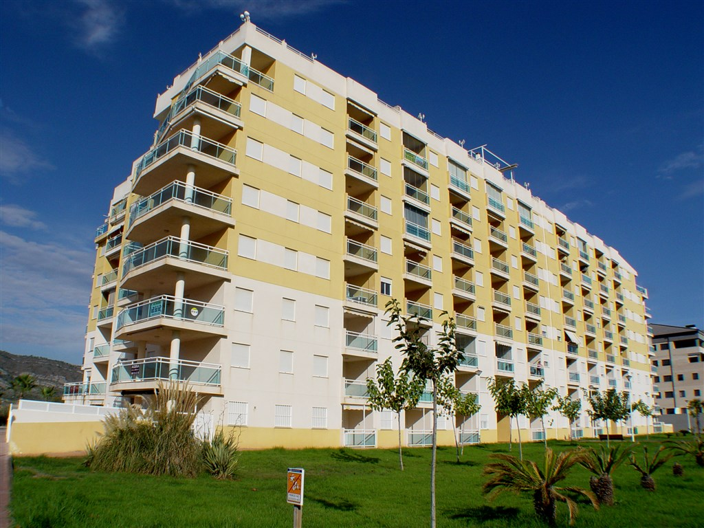 Apartmány Tenerife - Oropesa Del Mar