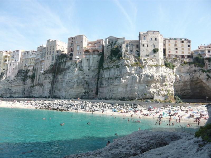 Kalábrie - perla jižní Itálie s výletem na ostrov slunce - Itálie
