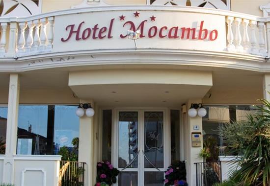 Mocambo - Marche