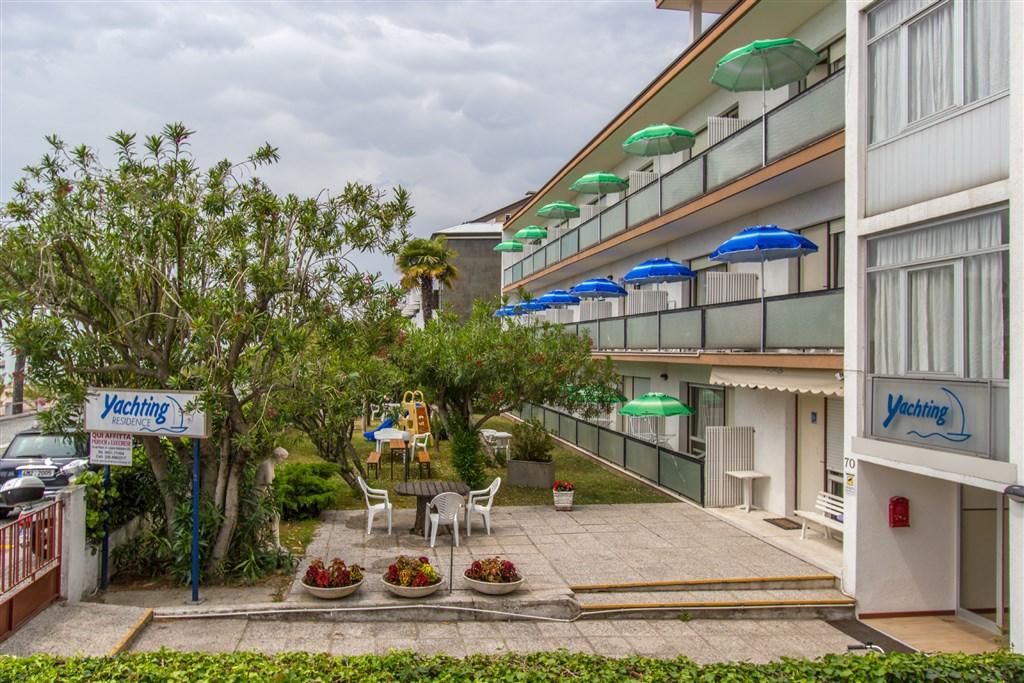 Villa Yachting - Lignano