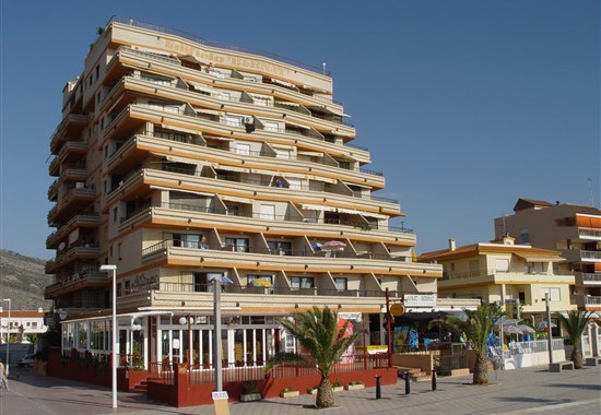 Apartmány Bernat - Oropesa Del Mar
