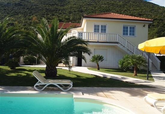 Villa Valentina - Trpanj
